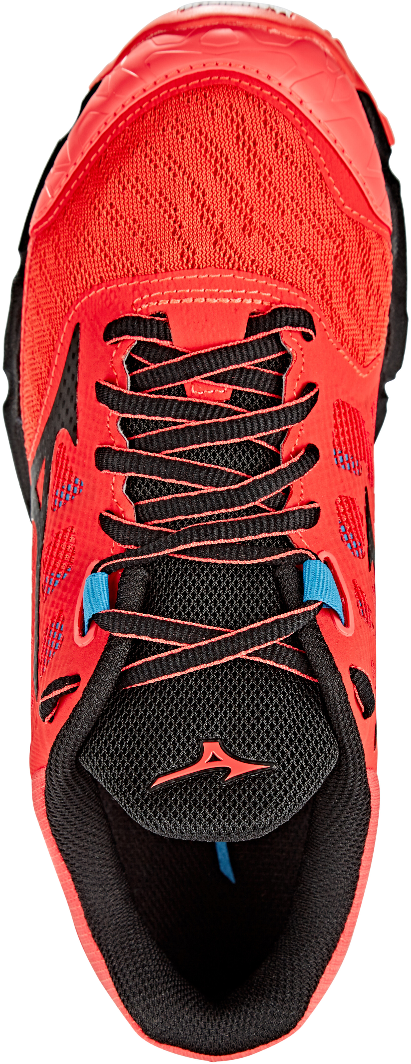 Mizuno Wave Hayate 5 scarpe da corsa Donna rosa nero su Bikester 8af53e84b7f